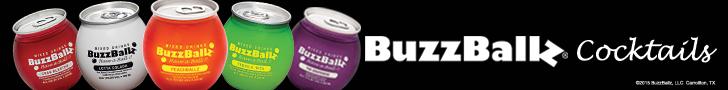 BuzzBalls