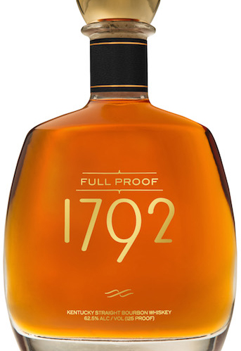 Jim Murray Names 1792 Whiskey Best in World in 2020 Whiskey Bible