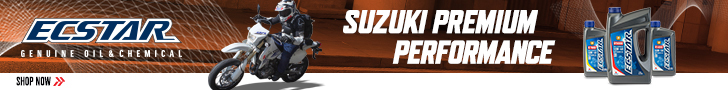 Suzuki-Supermoto
